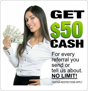 50 for every referral car title loans ogden